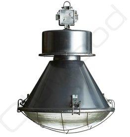 Industrial lamp - Tanek polished