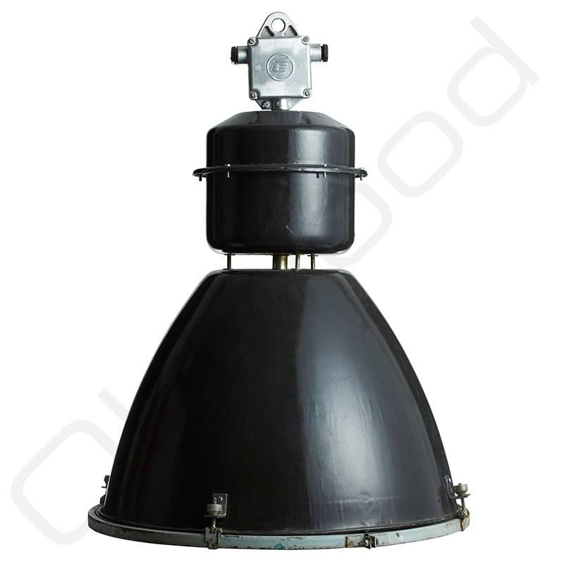 Industriële lamp - Viktor