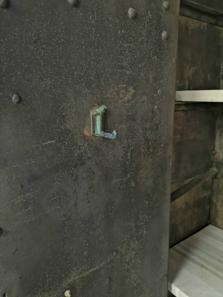 Industrieel meubel Tough industrial cupboard