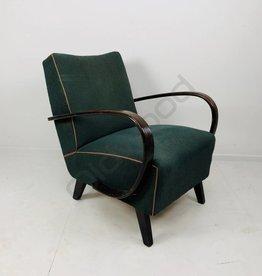 Halabala fauteuil