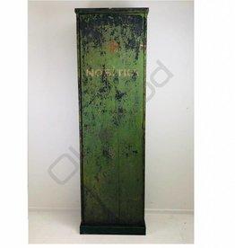 (Verkocht) Vintage kast