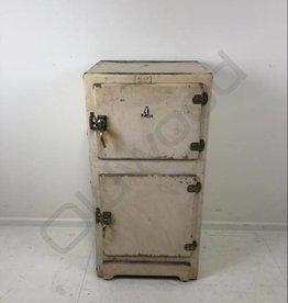 Vintage koelkastje