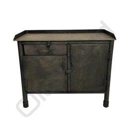 Tough dresser