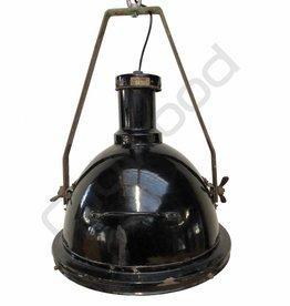Industriële lamp - Edison