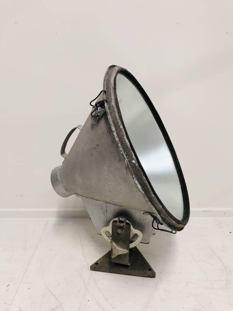 oldwood Vintage stadionlamp