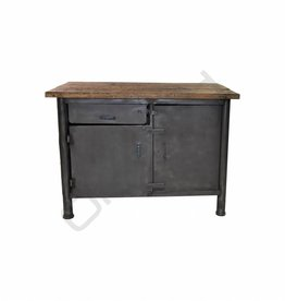 (Sold) Tough sideboard