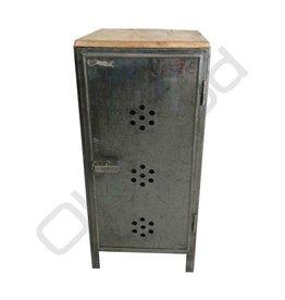 (sold) Industrial locker