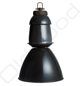 Lampen (Verkocht) Industriële lamp - Barrel Lido