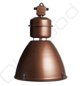 Industriële lampen - Viktor brons