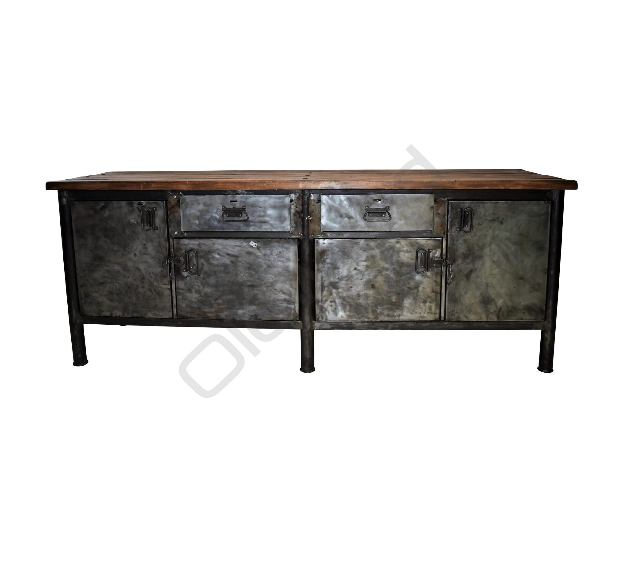 Industrial workbench / dresser