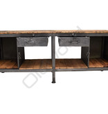 (Sold) Industrial workbench