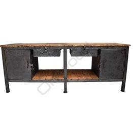 Industrial workbench