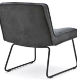 by-boo Fauteuil - Montana anthracite