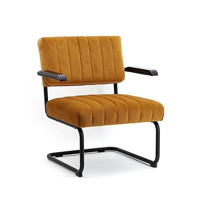 Lounge chair - Operator