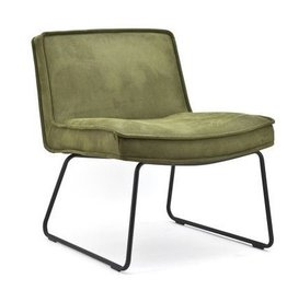 by-boo Fauteuil - Montana green