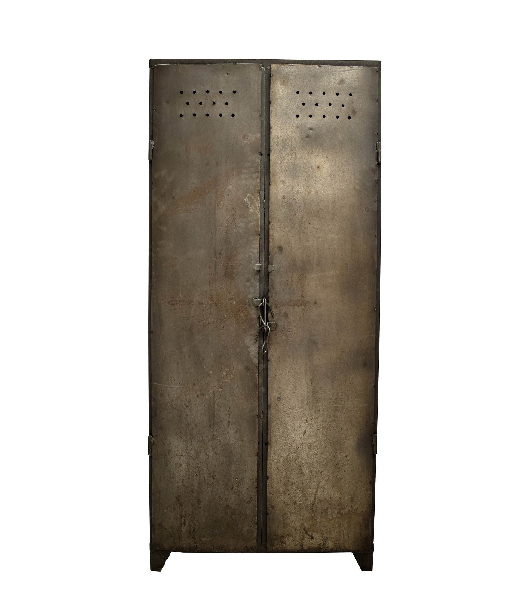 Metalen Locker Oldwood De Woonwinkel