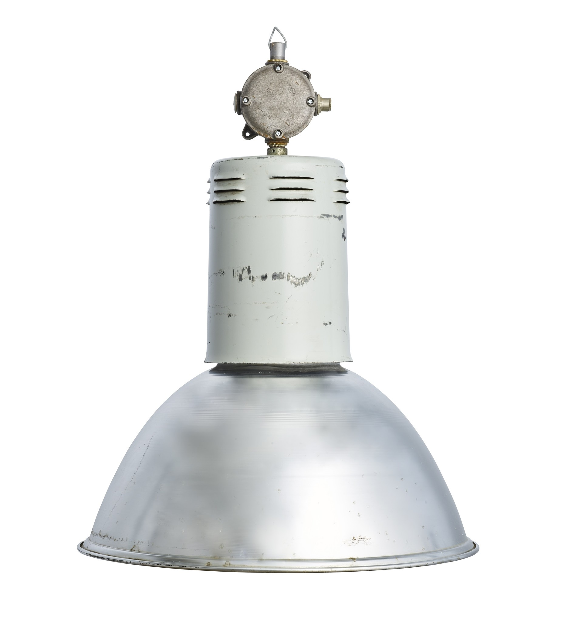 Industriële lamp Pavlov