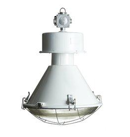 Industriële lamp - Tanek gespoten