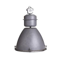 Industriële lamp - Viktor gestraald