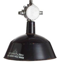 Industriële lamp - Bauhaus
