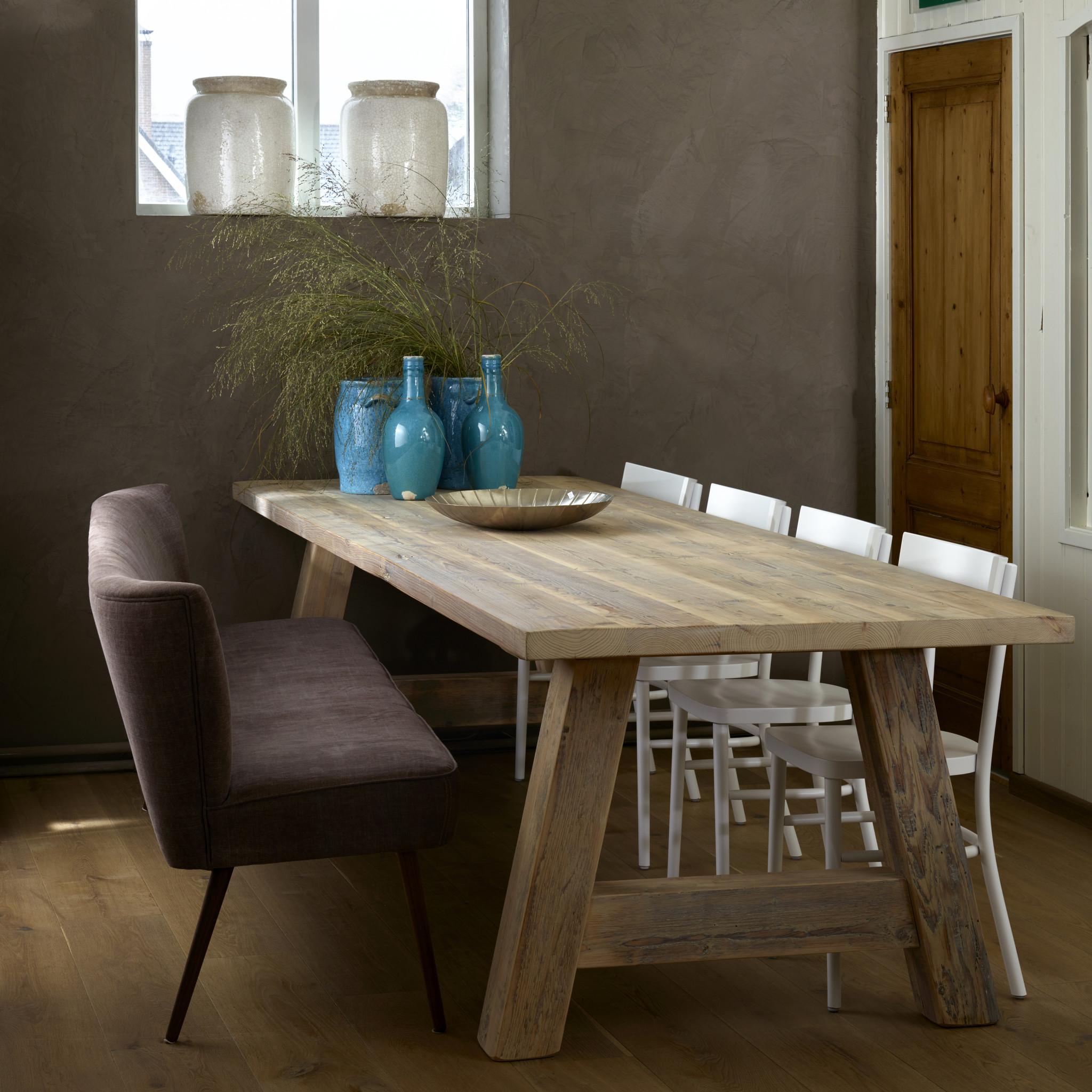 Tafel Barnwood tafel Colmar
