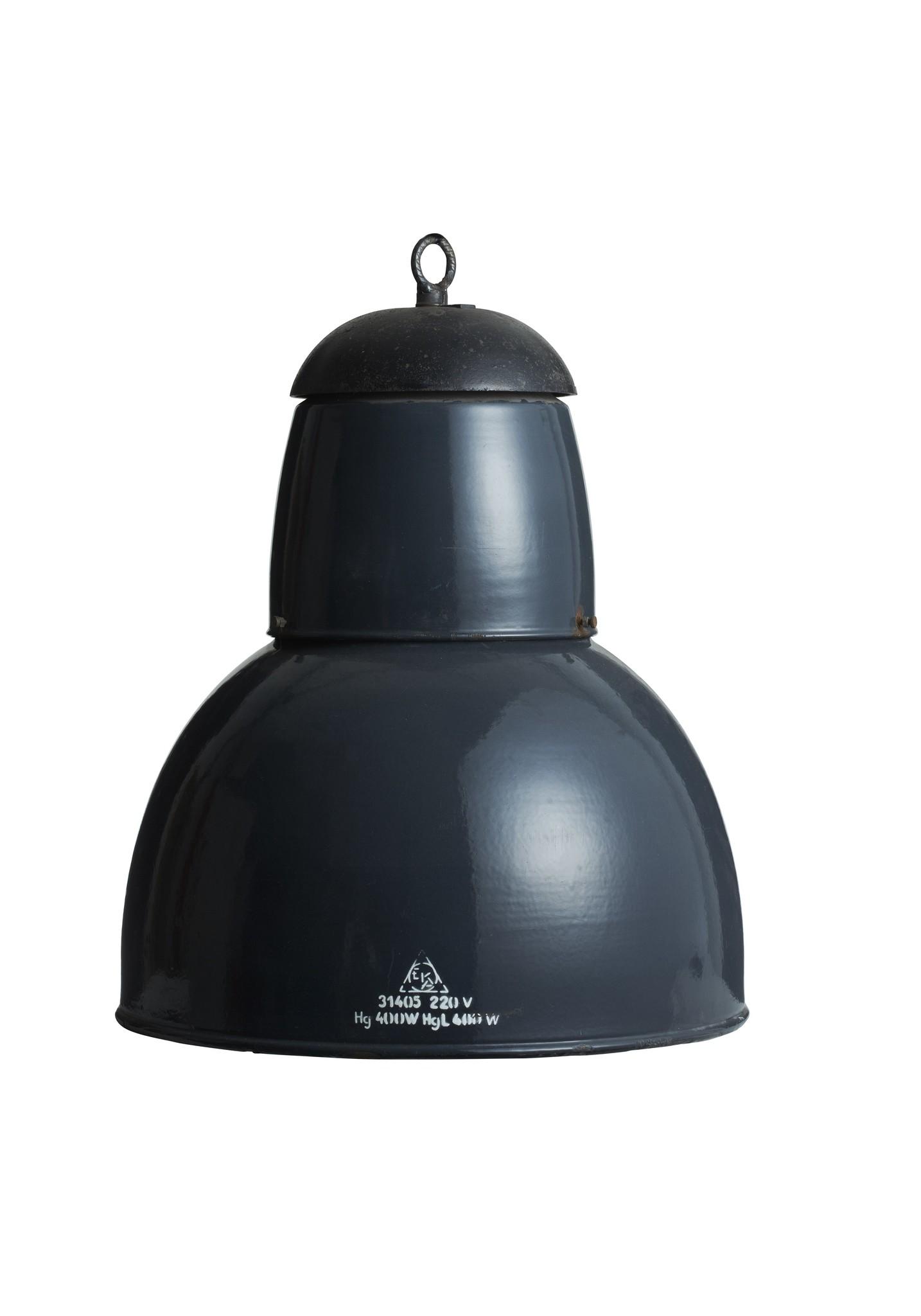 Lampen Industriële lamp - Bumba Groot