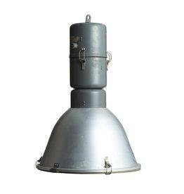 Hanglamp longneck aluminium