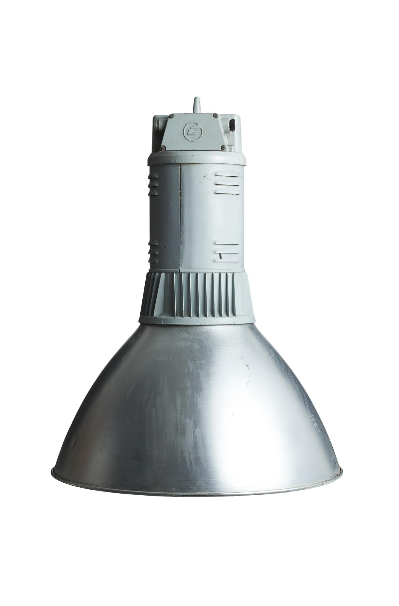 Industriële lampen - tadeusz