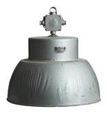 Industriële lamp - metalowe