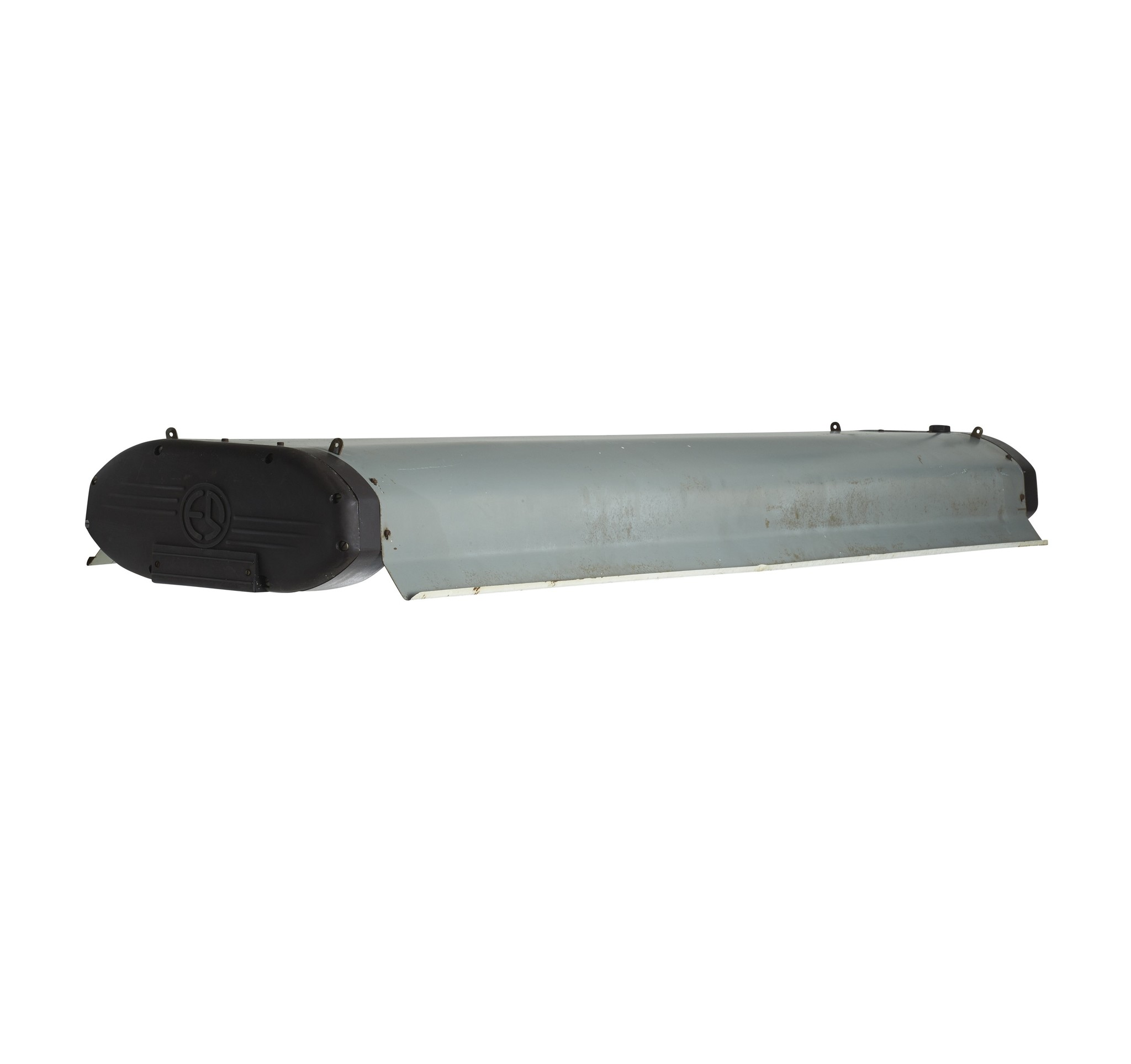 Industriële TL lamp