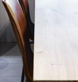 Eiken houten tafel - Palermo