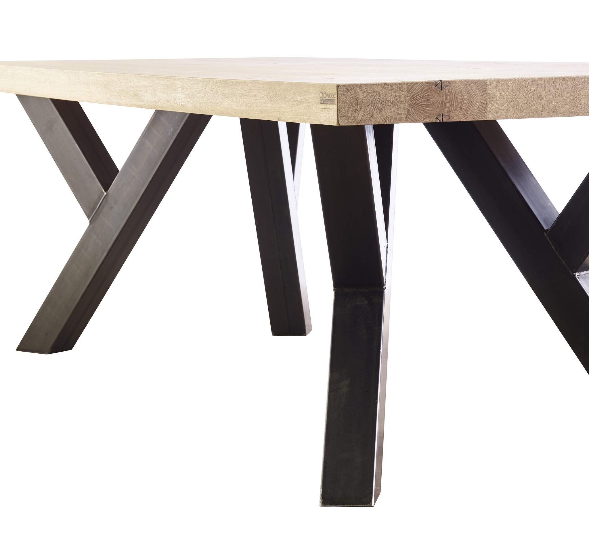 Tafel Eetkamertafel Sturdy Leg