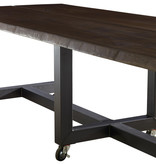 Tafel Industriële tafel - Nice