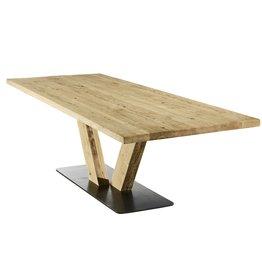 Tafel Oud eiken tafel - Rome