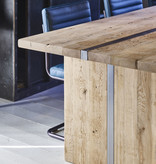Tafel Houten tafel  Berlijn