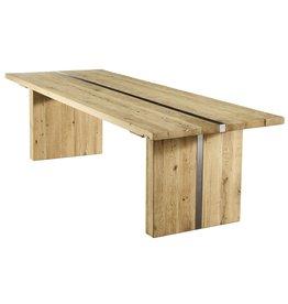 Tafel Houten tafel - Berlijn