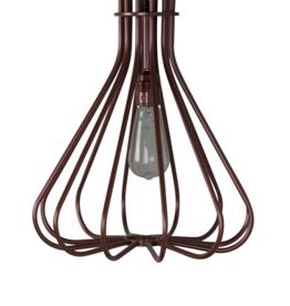 Industriële Bellagio lamp