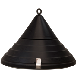Industriële lamp Ying