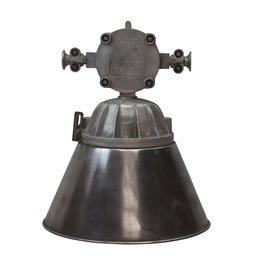 Industriële lamp -  Kaz gepolijst