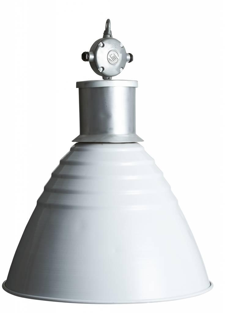 Industriële lamp - Hadrek