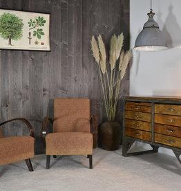 Set Halabala fauteuils