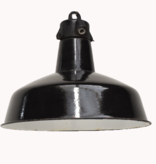 oldwood Industriële lamp - Bauhaus nr'8