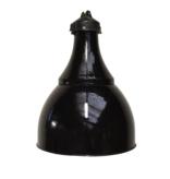 oldwood Industriële lamp - Bauhaus nr'7