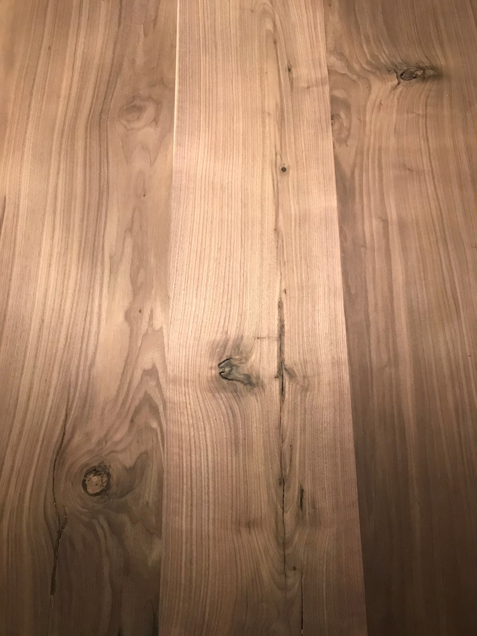 Amerikaans notenhout