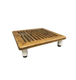 Robuuste tafels - Stolik
