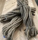 oldwood klossen touw