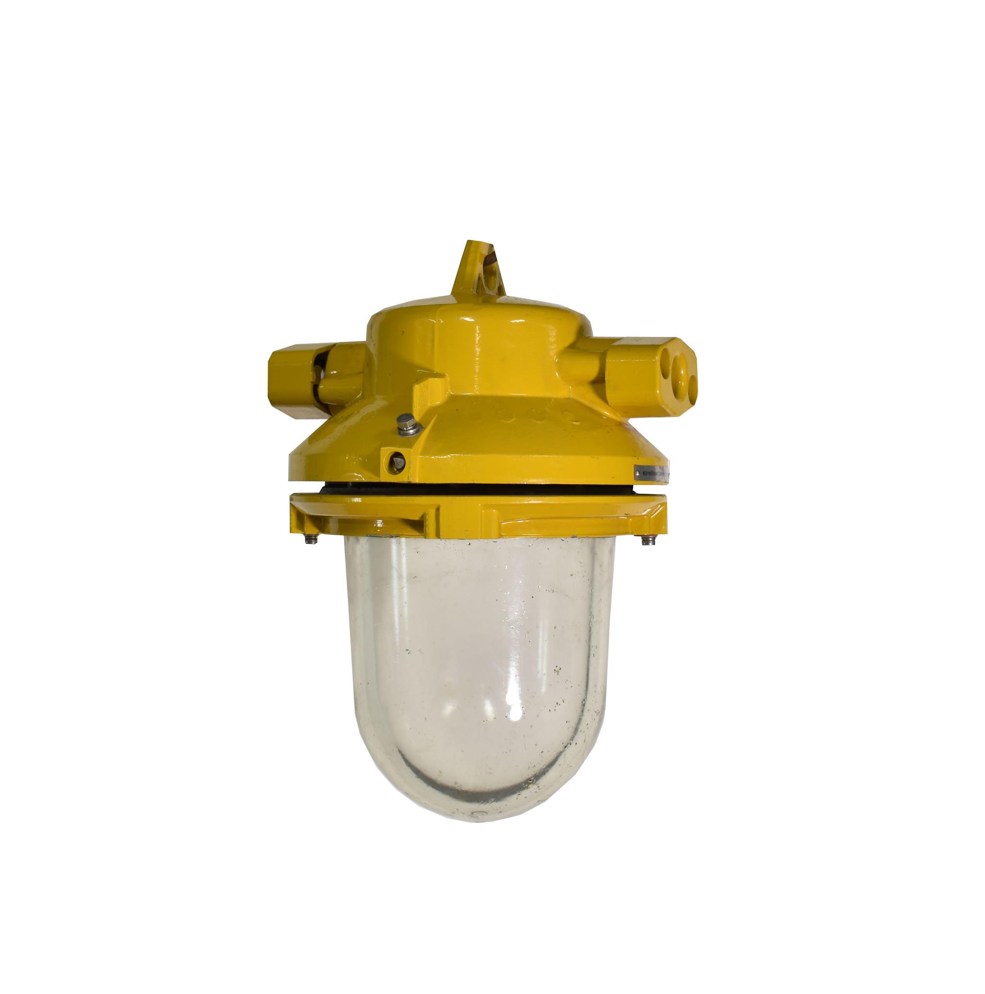 oldwood Industriële lamp