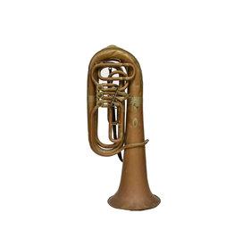 vintage blaas instrument