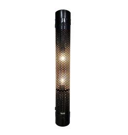 Industriële lampen - wandlamp / kachellamp XL