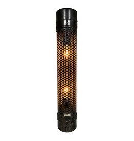 Industriële lampen - wandlamp / kachellamp - medium
